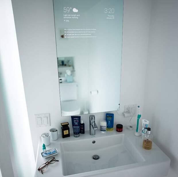 Engenheiro-do-Google-desenvolve-espelho-Smart-para-o-seu-banheiro_2